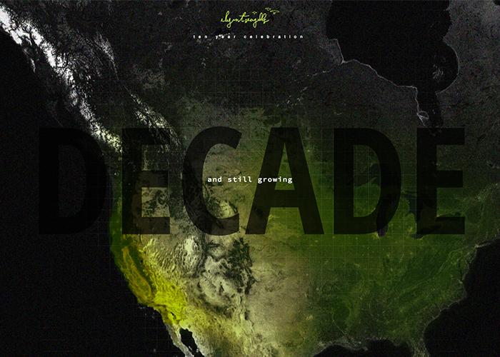 Decade In Design