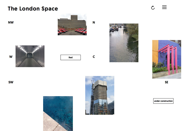 The London Space