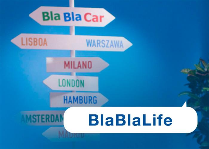 BlaBlaLife