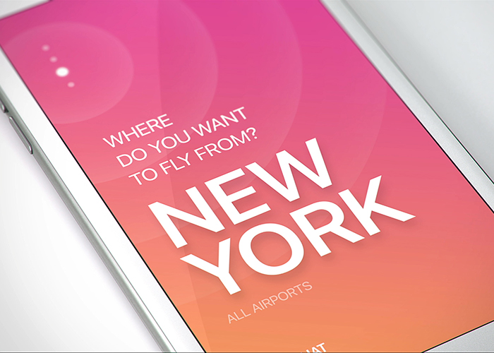 What if Tinder did Travel?