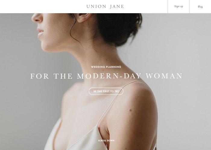 Union Jane