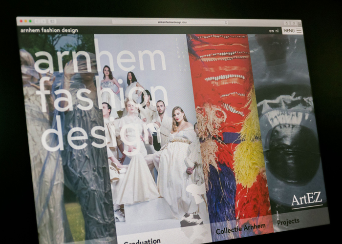 Arnhem Fashion Design