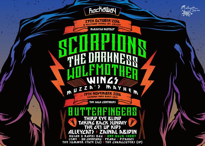 Rockaway Fest 2016