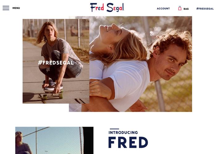 Fred Segal