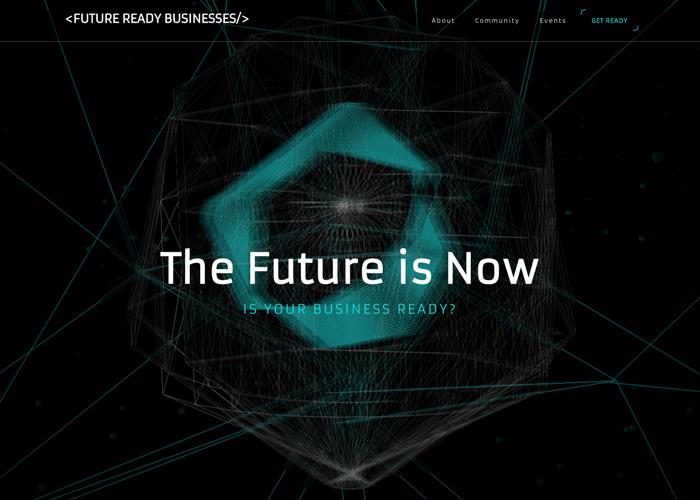Future Ready Businesses
