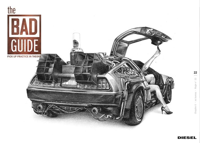 Diesel Bad Guide