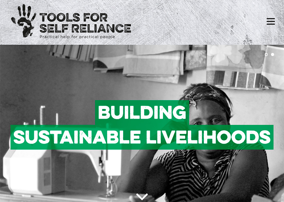 Tools for Self Reliance