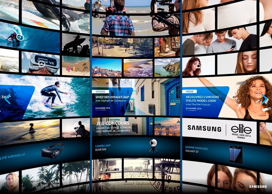 Samsung Life Changer