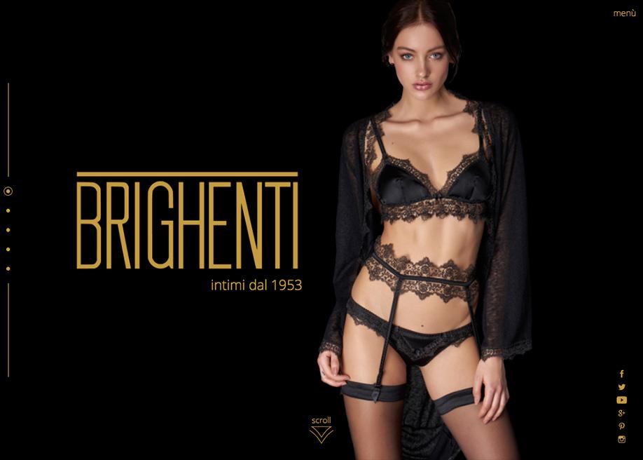 Brighenti - Intimo & Costumi da Bagno