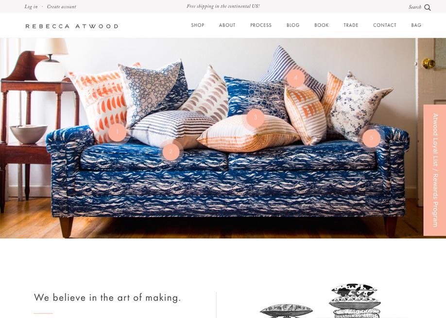 Rebecca Atwood Designs