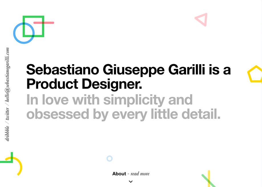 Sebastiano Giuseppe Garilli