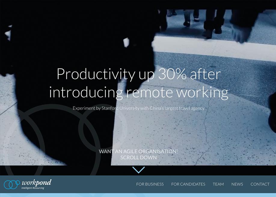 Workpond