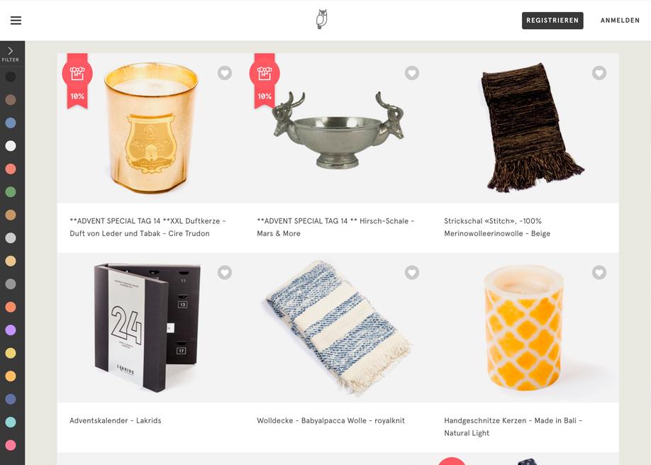 Stores & Goods