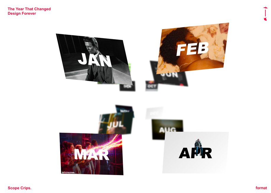 2016 Design Retrospective