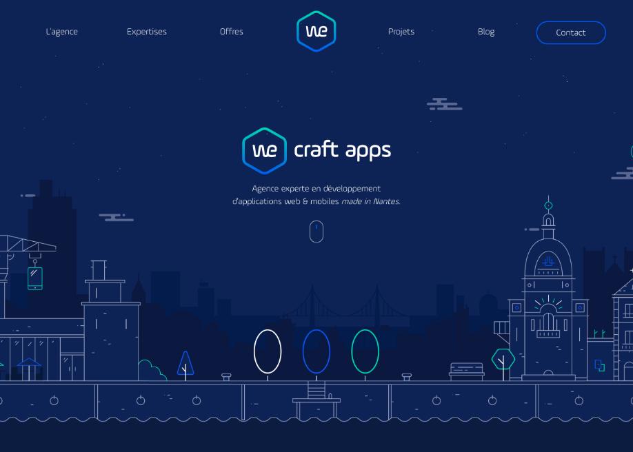 We Craft Apps