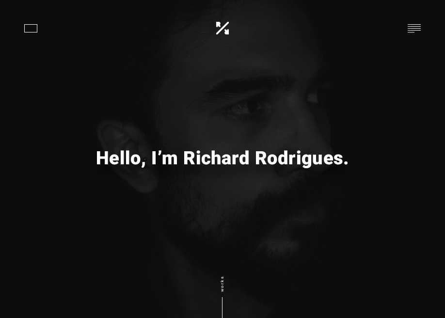 Richard Rodrigues Portfolio