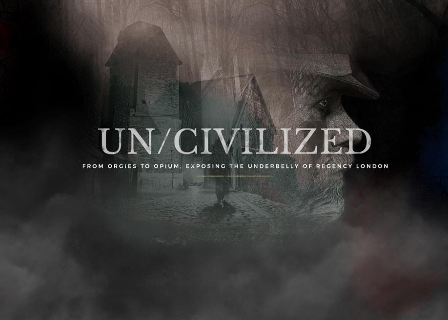 Un/Civilized