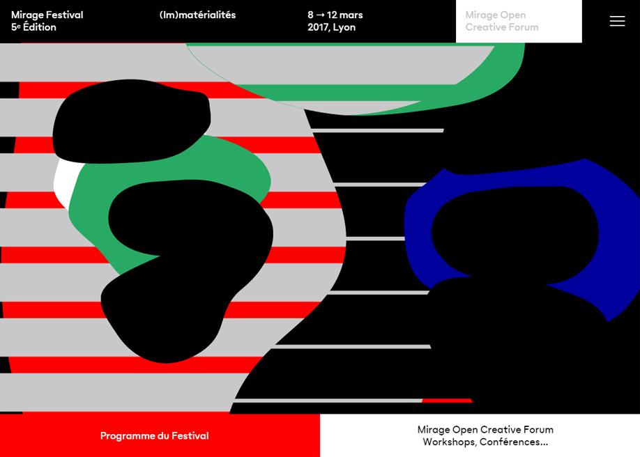 Mirage Festival 5e Édition