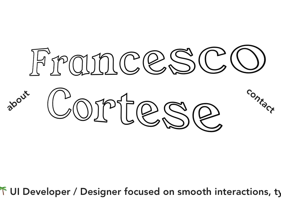 Francesco Cortese