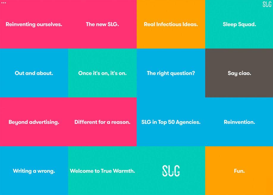 SLG Agency