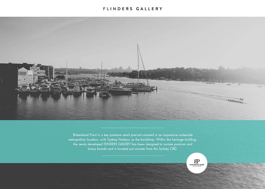 Flinders Gallery