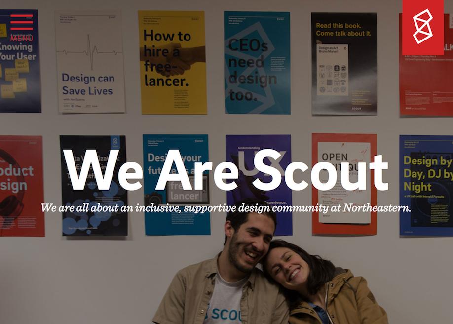 Scout Studio