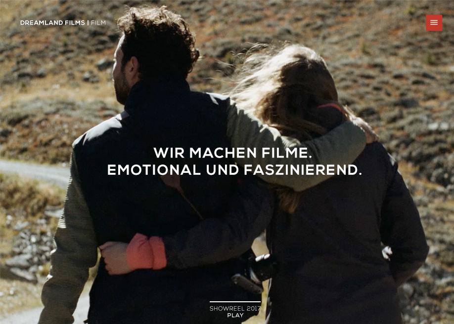 DREAMLAND FILMS | FILM