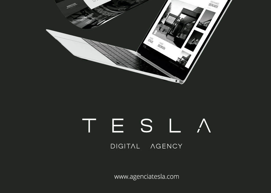 Tesla Digital Agency
