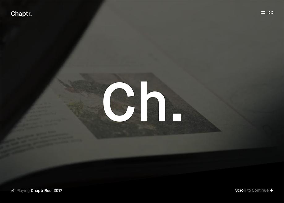 Chaptr.