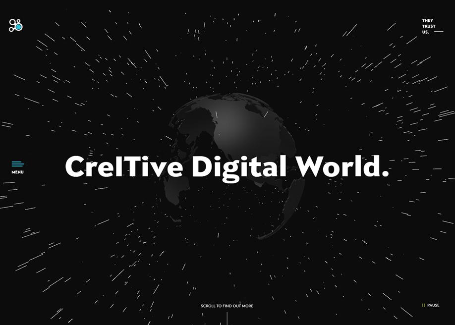 CreITive Digital World