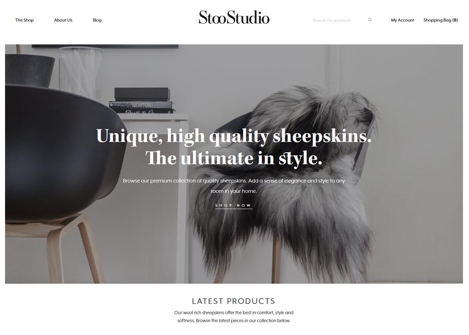 StooStudio