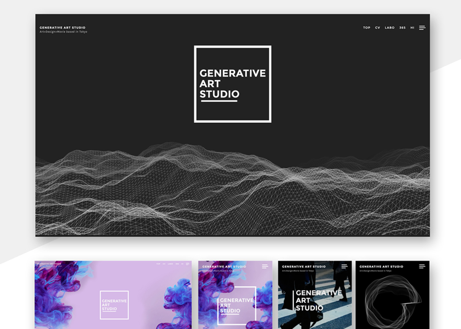 GenerativeArtStudio