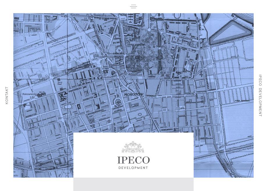 Ipeco—Warsaw unique apartments