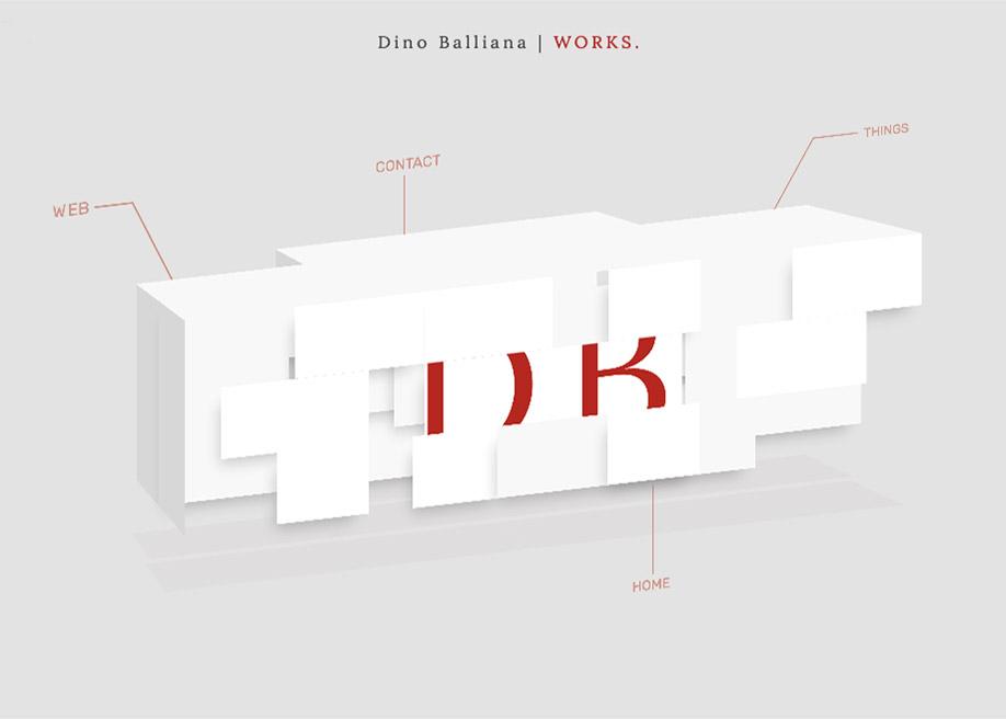 Dino Ballina Works