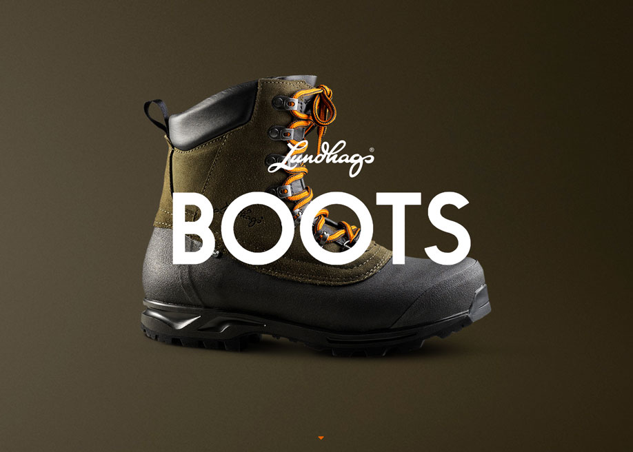 Lundhags Boots