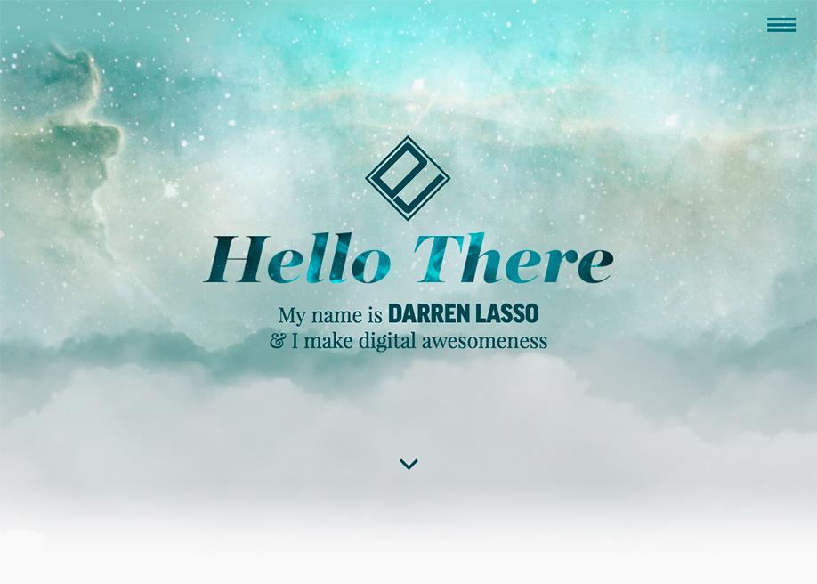 Darren Lasso Digital Portfolio