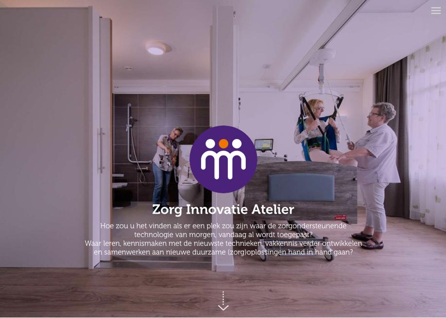 Zorg Innovatie Atelier
