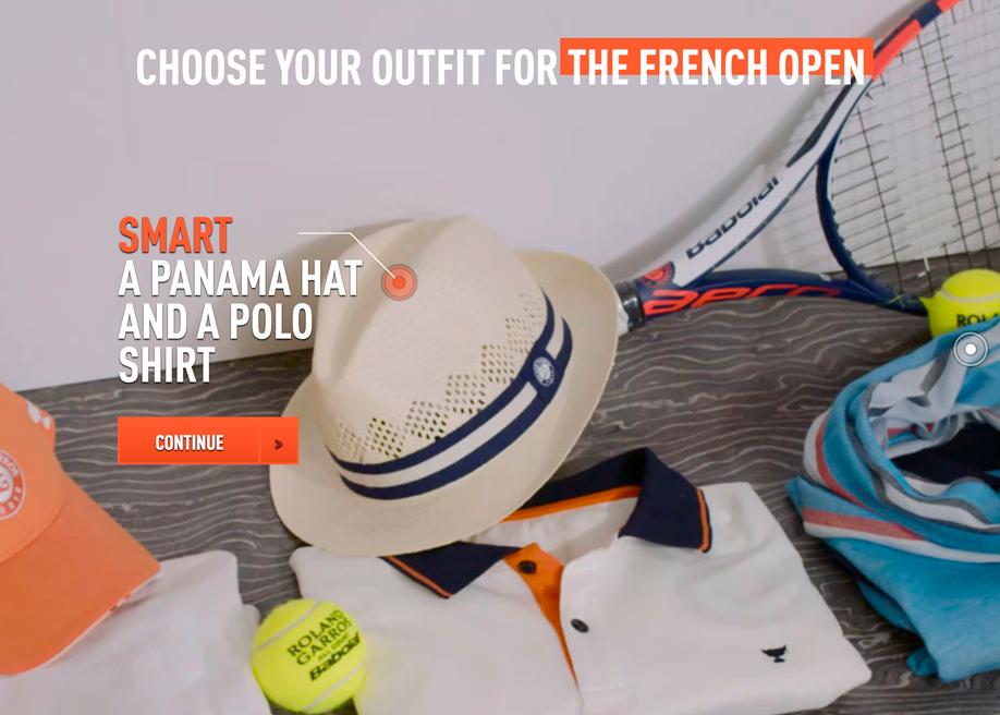 Mon Roland-Garros de Rêve