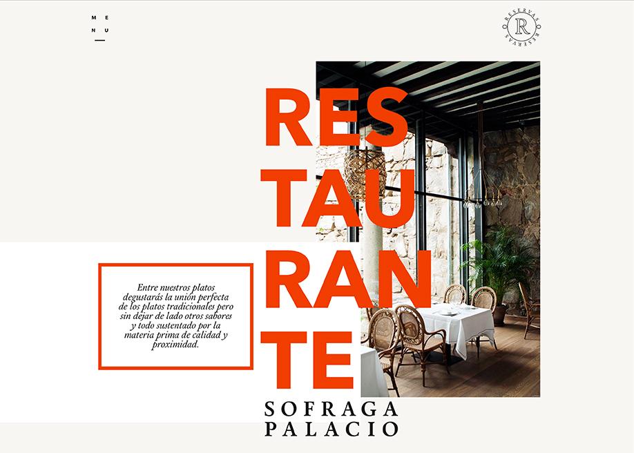 Sofraga Palacio