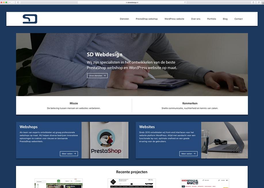 SD Webdesign