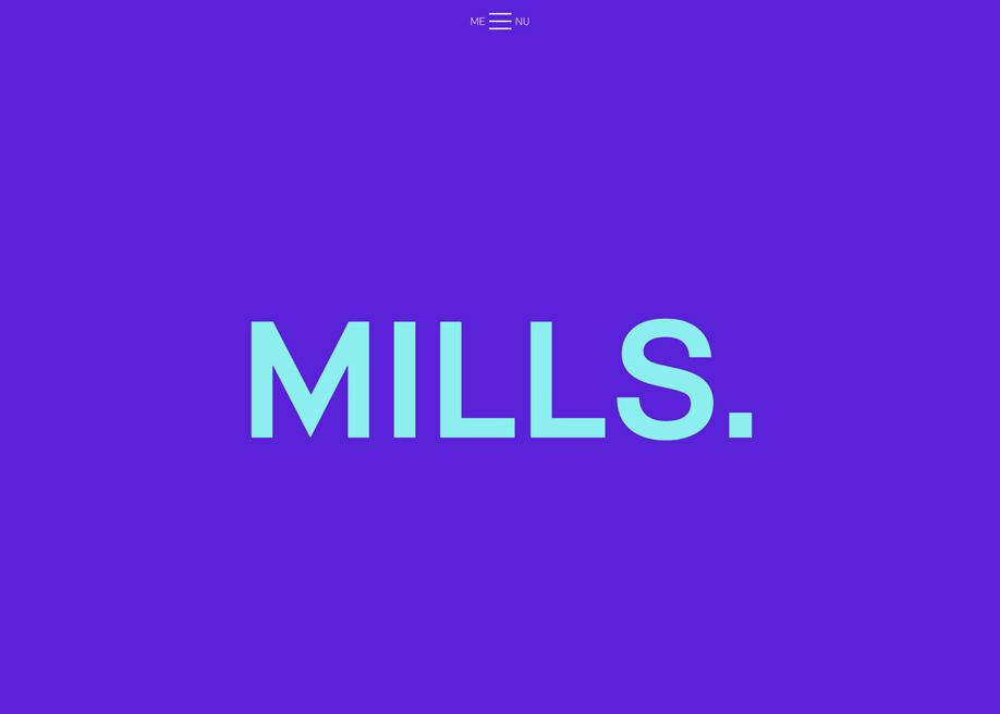 Ade Mills – Portfolio