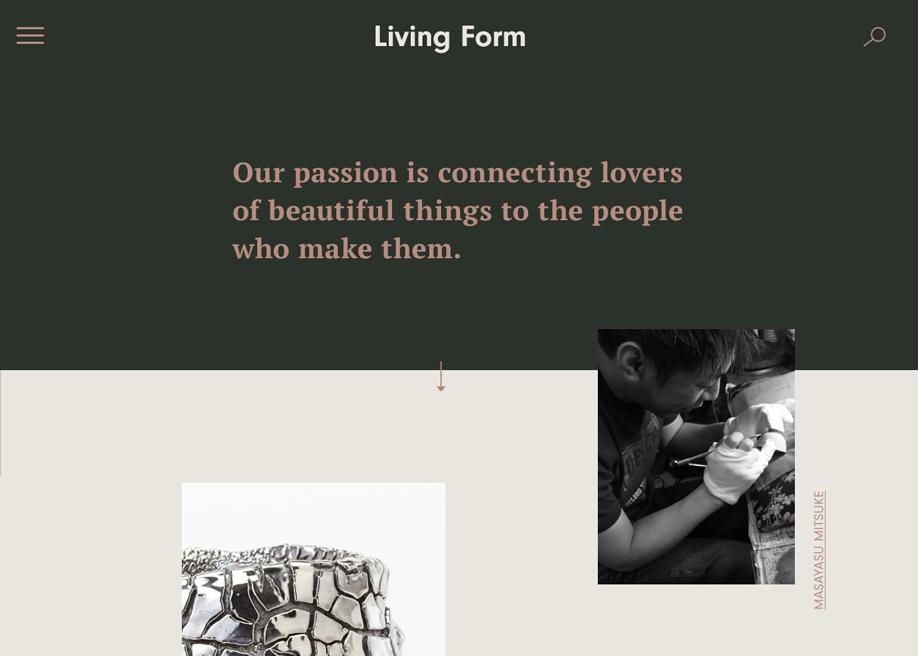 Living Form