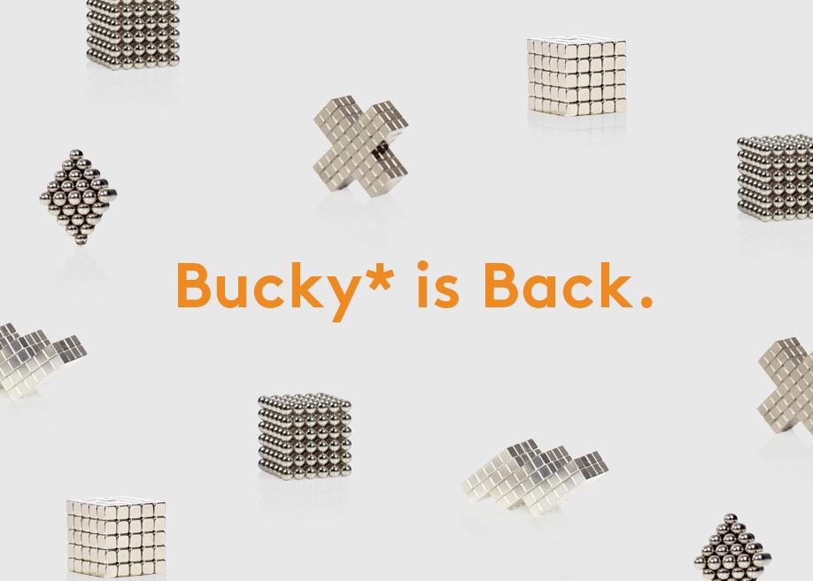 Bucky*