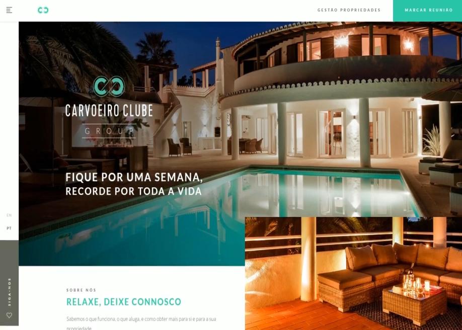 Carvoeiro Clube Group