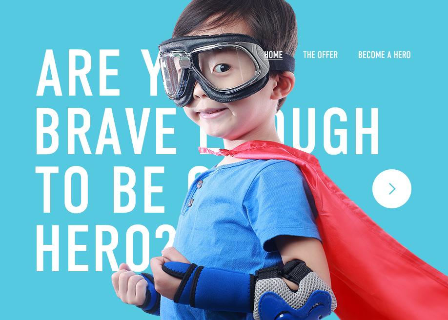 HERO by M2H