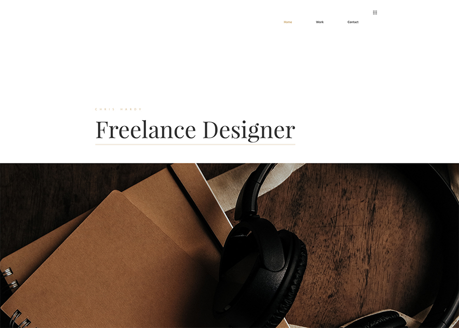 Chris Hardy Designs