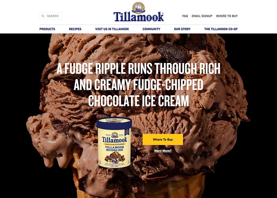 Tillamook Back to Summer