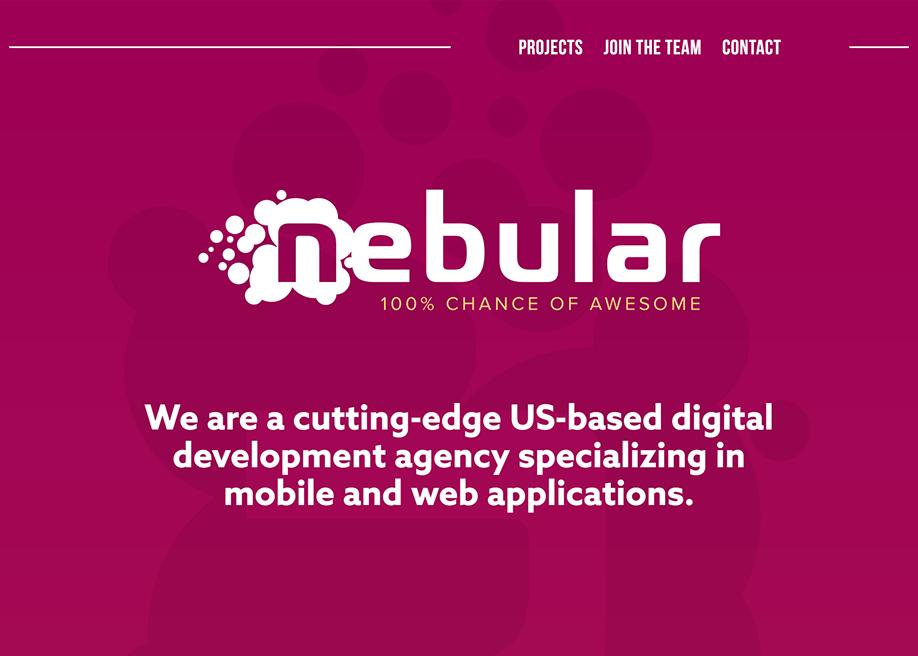 Nebular Agency