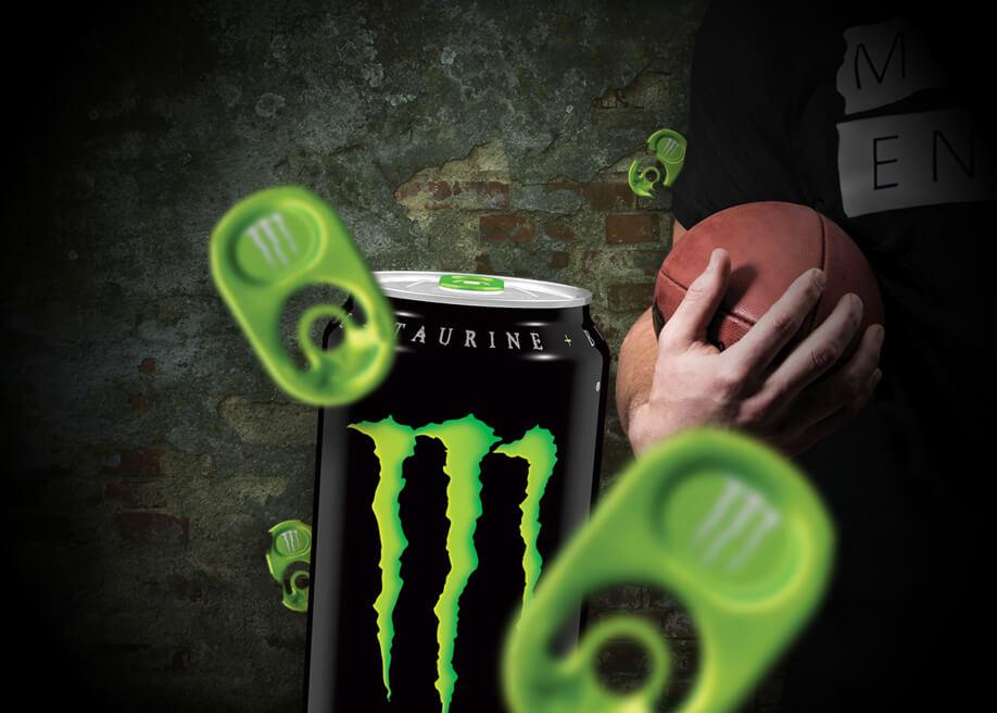 Monster Energy Gear 2017