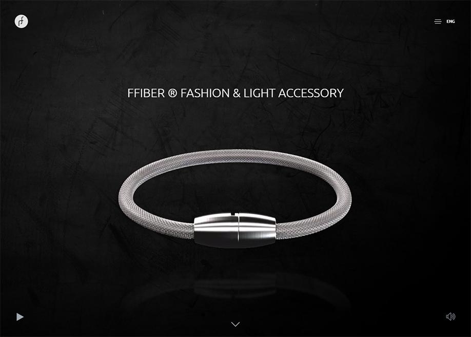 ffiber® by Luxfibra